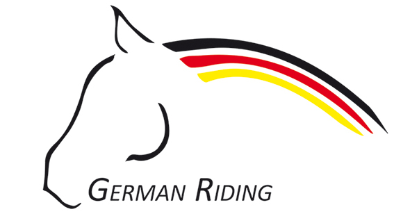 u.a. mit German Riding Produkten